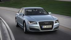 Moc silnika sześciocylindrowego, zużycie paliwa – czterocylindrowego. W 2012 roku Audi wprowadzi […]