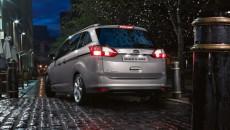 W grudniu 2010 roku w Warszawie odbyła się polska premiera Forda C-MAX […]