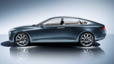 Na targach motoryzacyjnych we Frankfurcie, Volvo Car Corporation zaprezentowało nowy samochód koncepcyjny […]