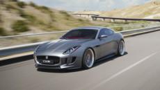 Jaguar C-X16 to współczesna interpretacja samochodu sportowego, w którym połączono uwodzicielski design […]