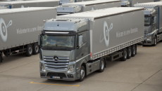 Od stycznia do sierpnia br. Daimler Trucks sprzedał 256 618 pojazdów, o […]