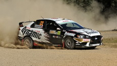 Mikko Hirvonen i Jarmo Lehtinen (Ford Fiesta RS WRC) wygrali Rajd Australii, […]
