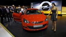 Opel po raz pierwszy zaprezentował nową Astrę GTC podczas Międzynarodowej Wystawy Samochodowej […]