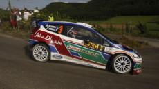 Fabryczne samochody Ford Fiesta RS WRC zaprezentują się w nadchodzący weekend w […]