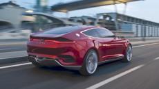 Ford Evos Concept jest zapowiedzią nowego globalnego języka stylistycznego przyszłych produktów Forda. […]