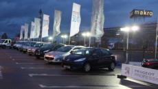 W pierwszym półroczu 2011 roku Peugeot zwiększył swój udział w rynku samochodów […]