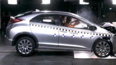 Zaprezentowana we wrześniu tego roku na salonie samochodowym we Frankfurcie, nowa Honda […]