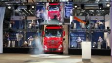 W Wörth, gdzie mieści się obecnie największa fabryka ciężarówek Mercedes-Benz, rozpoczęła się […]