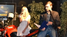 W klubie Sinnet w Warszawie odbyła się pierwsza z cyklu wystaw Ani […]