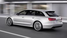 Już na pierwszy rzut oka Audi A6 – sportowy i komfortowy Avant […]