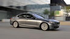 Nowe BMW Serii 5 od momentu wprowadzenia na rynek w marcu ubiegłego […]