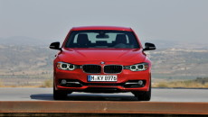 Szósta generacja BMW serii 3 Limuzyna, samochodu klasy premium, to w założeniu […]