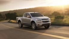 W Tajlandii odbyła się światowa premiera zupełnie nowego Chevroleta Colorado. Nowy model […]