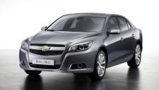 Chevrolet Malibu ósmej generacji jest pierwszym globalnym modelem Chevroleta z segmentu D […]