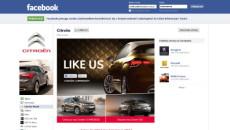 Siła przyciągania Citroena znajduje potwierdzenie na Facebooku, gdzie koncern właśnie przekroczył magiczny […]