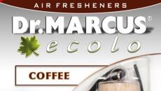 Firma Dr.Marcus International wprowadziła na rynek nowy odświeżacz powietrza do samochodu z […]