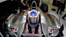 Sebastian Vettel (Red Bull)okazał się najlepszy w kwalifikacjach przed wyścigiem o Grand […]