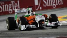Sahara Force India – tak się nazywa nowy zespół, który powstał po […]