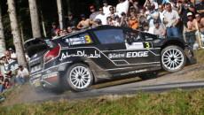W nadchodzący weekend Mikko Hirvonen i Jarmo Lehtinen z zespołu Ford Abu […]