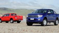 Nowy Ford Ranger zapisał się na kartach motoryzacyjnej historii jako pierwszy pickup, […]