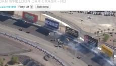 Dramatyczny przebieg miał wyścig IndyCar World Championships – Las Vegas 300. Na […]