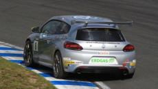 Na niemieckim torze Hockenheim odbył się ostatni w tym sezonie wyścig zawodników […]