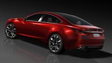 Podczas 42. Targów Samochodowych Tokio 2011 zostanie premierowo zaprezentowany koncepcyjny model Mazda […]