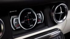 Unikalny system AMG Performance Media umożliwia pełną integrację z samochodem. W zasięgu […]
