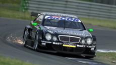 Brytyjczyk Jamie Green za kierownicą Mercedesa Klasy C AMG wygrał ostatni, finałowy […]