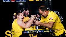 Rozegrany został finał Mobil Delvac Strong Traker – najbardziej prestiżowego turnieju w […]