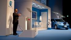Nissan Motor Co., Ltd. ogłosił nowy sześcioletni plan ekologiczny – Zielony Program […]