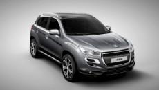 Podczas przyszłorocznego Salonu Samochodowego w Genewie po raz pierwszy zostanie zaprezentowany Peugeot […]