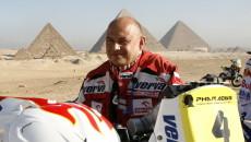 Jakub Przygoński, motocyklista Orlen Team i Automobilklubu Polski zajął trzecie miejsce w […]