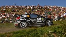 Rajd Francji 2011 w Alzacji przyniósł sportowe emocje do ostatniego odcinka specjalnego. […]