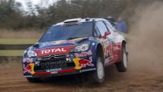 Sebastien Loeb i Daniel Elena (Citroen DS3 WRC) są coraz bliżsi odniesienia […]