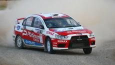 W najbliższy weekend odbędzie się ostatnia, siódma runda Platinum Rajdowych Samochodowych Mistrzostw […]