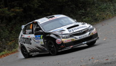 37. Rally Kosice, stanowiący ostatnią, siódmą rundę Rajdowych Samochodowych Mistrzostw Polski przyniósł […]