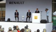 Roczne moce produkcyjne fabryki samochodów osobowych i dostawczych w Kurytybie wynoszą obecnie […]