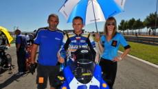 Zawodnik Suzuki GRANDys duo, Daniel Bukowski ukończył na piątym miejscu finał Mistrzostw […]