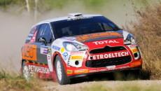 Mimo iż zwycięzcę tegorocznego Citroën Racing Trophy Polska 2011 poznaliśmy już wcześniej, […]