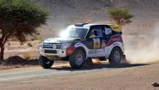 Dobiegła końca trzecia edycja pierwszego polskiego rajdu na pustyni RMF Morocco Challenge […]