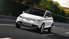 Prezentując na salonie samochodowym Frankfurt 2011 model studyjny A2 concept Audi pokazało, […]