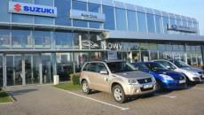 Sieć Autoryzowanych Salonów i serwisów Suzuki Motor Poland nieustannie się rozwija. Ostatnio […]