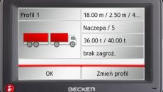 Producent urządzeń nawigacyjnych marki Becker wprowadza do sprzedaży kolejny model dedykowany dla […]