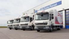 Firma Platinum Oil Wielkopolskie Centrum Dystrybucji z Baranowa zakupiła i odebrała 4 […]