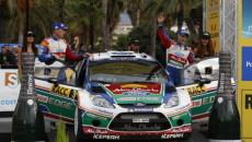 Mikko Hirvonen i Jarmo Lehtinen z zespołu Ford Abu Dhabi World Rally […]
