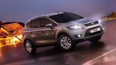 Na rynku debiutuje Ford Kuga Titanium S, wyróżniający się stylowym nadwoziem i […]