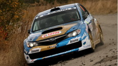 Sezon 2011 w wykonaniu Lotos – Subaru Poland Rally Team stoi pod […]