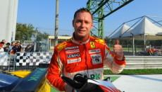 Michał Broniszewski wystartuje w najbliższą niedzielę za kierownicą samochodu Ferrari 458 Italia […]