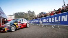 Po pięciu latach przerwy Michelin powrócił w 2011 roku do rajdów na […]